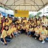 KRUNGSRI Simple to Share Doing good by sharing