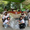 ca-rus-Recycle plastic waste Change to merit